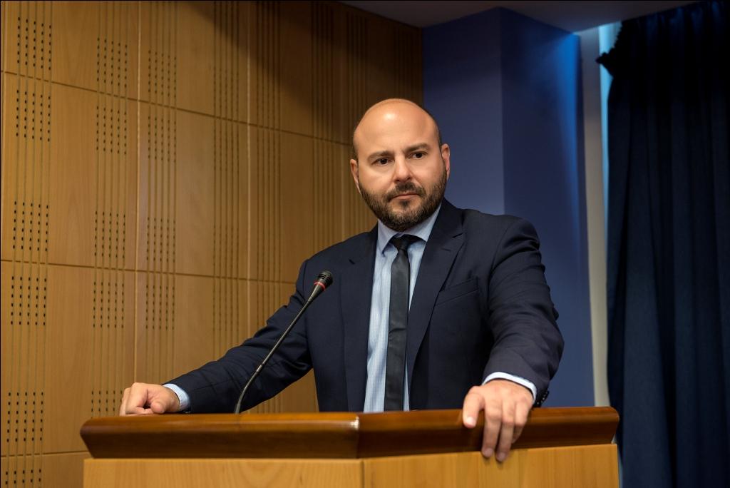 Αποτέλεσμα εικόνας για Νέος Πρόεδρος του ΤΕΕ επανεκλέχθηκε ο Γιώργος Στασινός