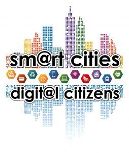 ΛΟΓΟΤΥΠΟ SMART CITIES