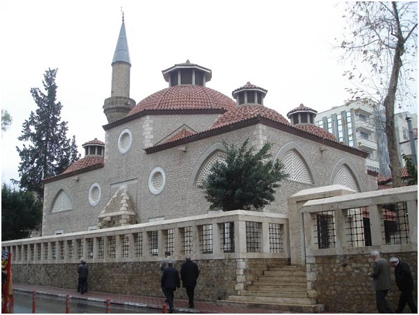 Πρόσκληση για συμμετοχή σε Διεθνή Διαγωνισμό Βράβευσης Αρχιτεκτονικού Έργου στη μνήμη του Turgut Cansever