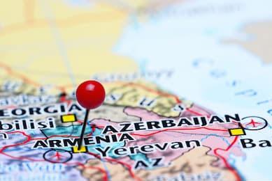 Επιχειρηματική Αποστολή ΕΒΕΑ στην Αρμενία, 18-20 Μαρτίου 2019