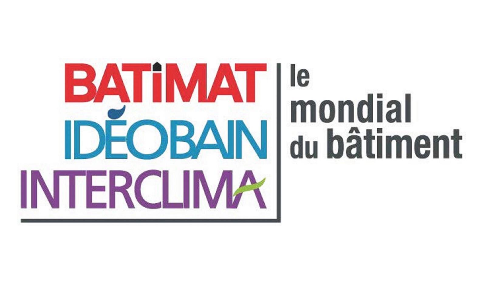 Διεθνής Έκθεση Κατασκευών 'Mondial du Bâtiment' Παρίσι, 3-6 Οκτωβρίου 2022