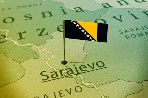 Διεθνείς διαγωνισμοί στο Σεράγεβο για επισκευαστικές εργασίες σε γραμμή τραμ