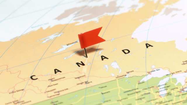 Δελτίο Οικονομικών και Επιχειρηματικών Ειδήσεων για τον Καναδά μηνός Απριλίου 2021