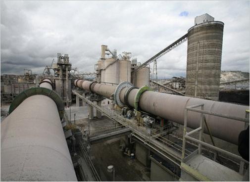 Κατασκευή νέας ολοκληρωμένης μονάδας παραγωγής τσιμέντου στο Τουρκμενιστάν (δυναμικότητας 1 εκ.τόνων)