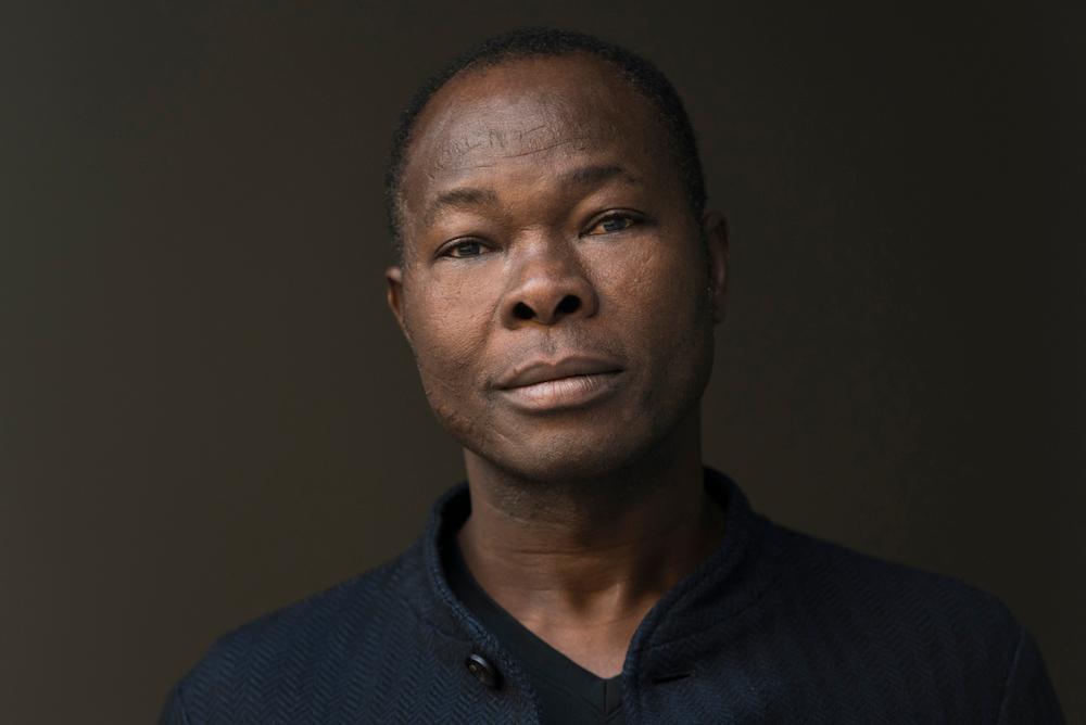 Συνέντευξη του  Αρχιτέκτονα Diébédo Francis Kéré στην UIA