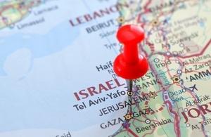 Μηνιαίο δελτίο οικονομικών και εμπορικών εξελίξεων στο Ισραήλ