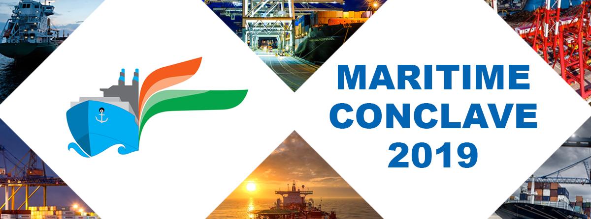 Επιχειρηματικό Συνέδριο MARITIME CONCLAVE 2019 (Odisha, Ινδία, 14-15/2/2019)