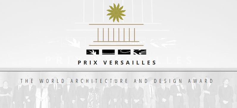 Prix Versailles 2019