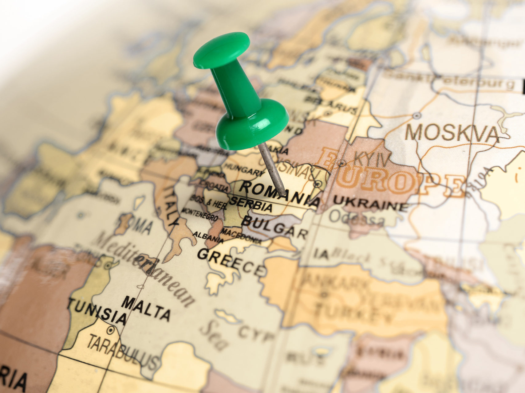 Έρευνα αγοράς για τον κλάδο των κατασκευών και υποδομών στη Ρουμανία