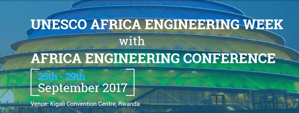 2ο Αφρικανικό Συνέδριο Μηχανικής με θέμα «Αποτελεσματική Διαχείριση Αποβλήτων στην Αφρική»