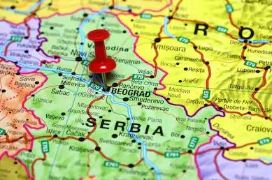 Επιχειρηματικός οδηγός Σερβίας 2020