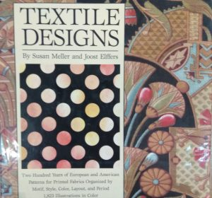 Textile designs / Susan Meller, Joost Elffers