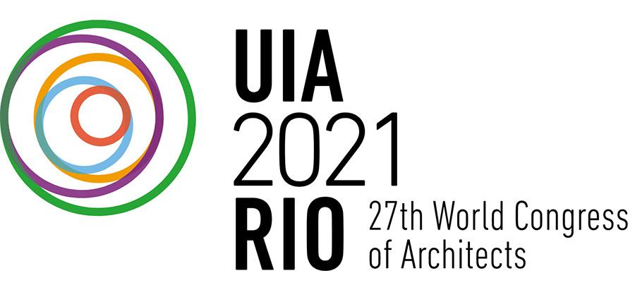 Διαδικτυακή δράση της UIA στο πλαίσιο των προσυνεδριακών εκδηλώσεων του Παγκόσμιου Συνεδρίου του Ρίο (UIA2021RIO) – διοργάνωση της 1ης παγκόσμιας εβδομάδας αρχιτεκτονικής (UIA2021RIO)