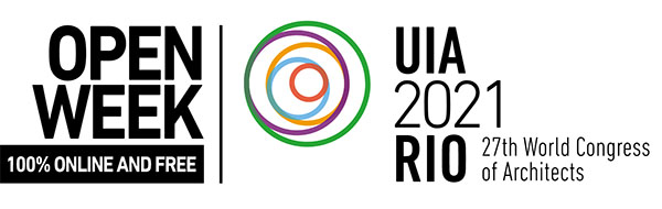 The 2nd Open Week at UIA2021RIO