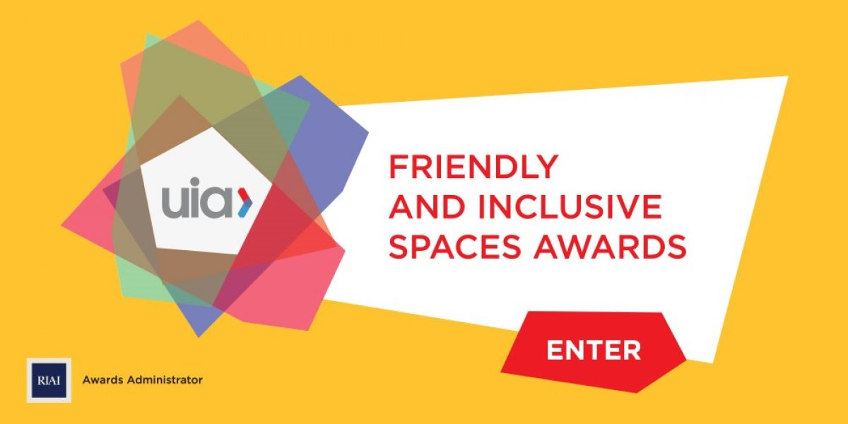 UIA – Friendly and Inclusive Spaces Awards – Παράταση υποβολής υποψηφιοτήτων